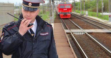 В Пензенской области стартовал первый этап операции «Дети и транспорт»