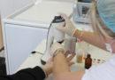 В Пензенской службе крови внедрен бесконтактный метод прокола пальца