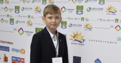 Шемышейский школьник — призер конкурсов видеопроектов и курортных брендов