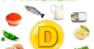 Почему витамин D важен при карантине