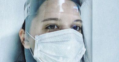 Проекту ЦМИТ по изготовлению лицевых щитков для медработников предоставлена субсидия